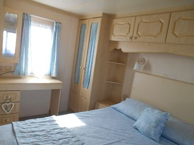Photo for 3BR Caravan Vacation Rental in Inverness