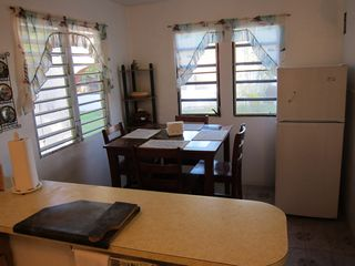 Aguada house photo - Kitchen, Eating Area