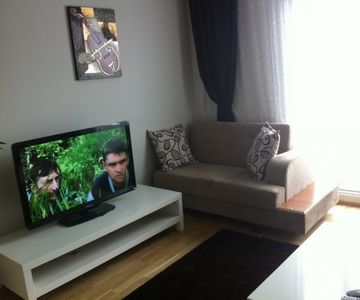 2 BR Deluxe Residence at Yorum Bayrampasa Housing Complex