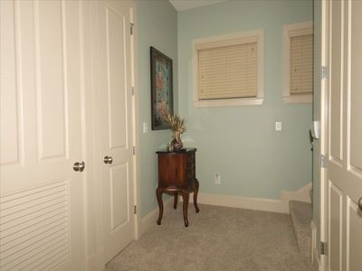 Fort Morgan house rental - Nice Large Hallways