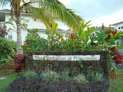 Welcome to The Plantations @ Princeville!