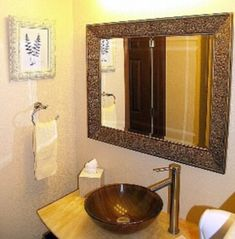 Kahana condo photo - Bathroom: granite countertops, vessel sink.
