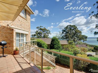 Nelson Bay townhome rental