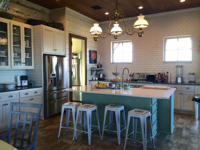 Incredible Lake Catherine Island property minutes away from the French Quarter