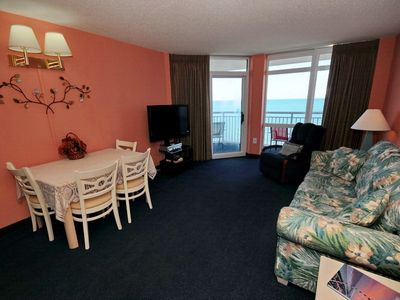 Baywatch 2br/2ba With Deluxe Floor Plan / Wow What A View!