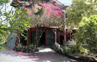 Kapoho house photo - Warm Springs Guest House