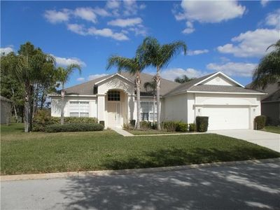 Ridgewood Lakes villa rental - Luxury 5 bedroom home in quiet community with golf course on your doorstep