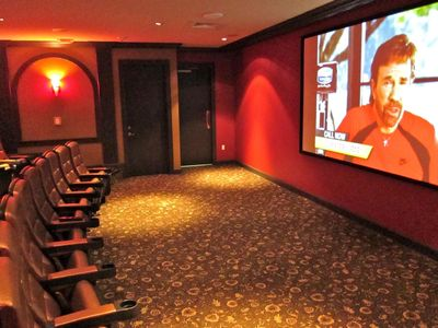 Galveston condo rental - Theatre at Diamond Beach