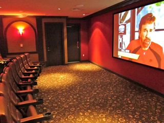 Galveston condo photo - Theatre at Diamond Beach