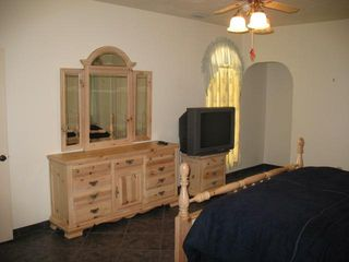 Cape Coral house photo - Bedroom #1