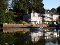 Waterside, Unique, Wonderful views, May, June, July, late August dates, boats