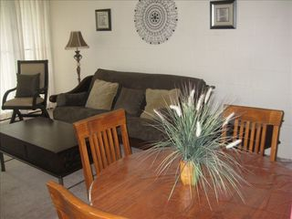 Haleiwa condo photo - Nicely Decorated with Plenty Room to Relax