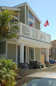 Balboa Peninsula house rental