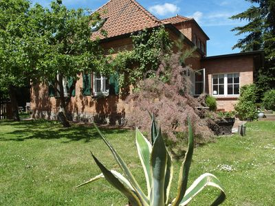 50m z. Beach, fireplace, large garden, sleeps 8, throwback to the 30s