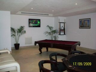 Puerto Vallarta condo photo - Private game room onsite