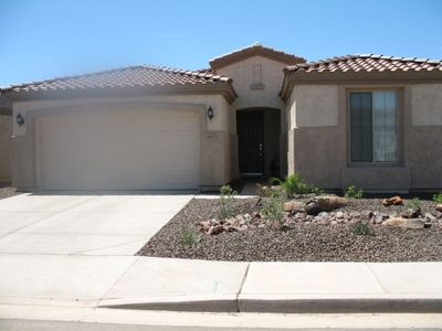 Brand New Home w/Luxurious Landscaping, 2 Car Garage, More!