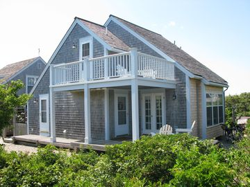Tom Nevers house rental - Guest Cottage