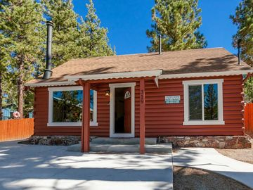 Big Bear Lake COTTAGE Rental Picture