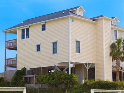 702A South Shore Dr. Surf City, NC 28445