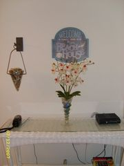Indian Shores condo photo - Welcome to Hart's Paradise