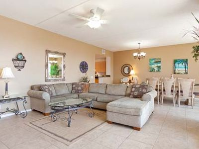 South Padre Island condo rental - .