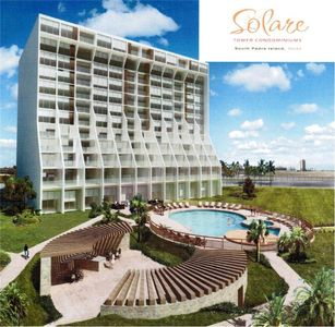 SOLARE LUXURY HIGHRISE CONDOMINIUMS AT THE BAHIA MAR RESORT