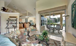 Vacation Homes in Marco Island house photo - Tasteful Coastal Dressings; Open Floor Plan