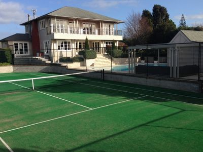 Your Private Resort in the Beautiful Bay of Plenty