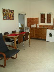 Methoni apartment rental - Villa Gaia Interior
