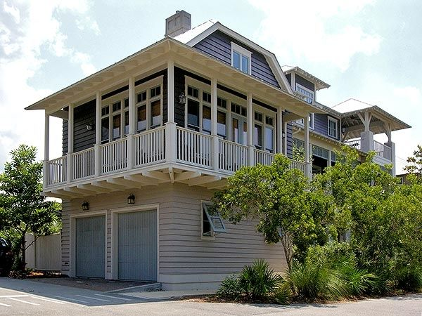 Carriage Houses For Rent Rosemary Beach