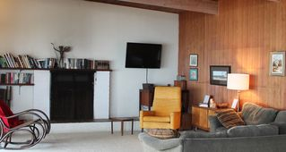 Rancho Palos Verde house photo - Sit back and relax, and enjoy a panoramic view from the couch!