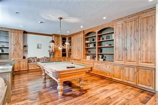 Old Town house photo - Billiards and Games