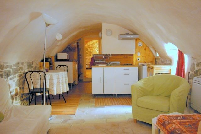 House, 42 square meters