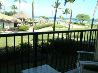View from your room! - Lihue hotel vacation rental photo