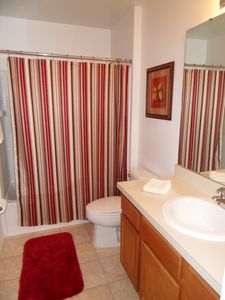 Haines City villa rental - Bathroom