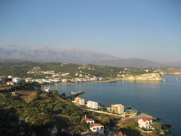 Almyrida and Souda Bay