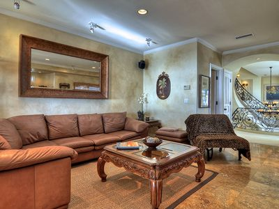 Huntington Beach villa rental