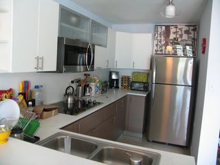 Rincon townhome photo - Fully equipped kitchen
