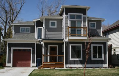 Bozeman house rental