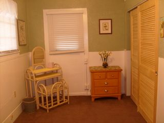 New Port Richey cottage photo - Bedroom