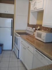 South Padre Island condo photo - Newly renovated.