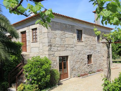 Quinta Miranda - Beautiful and quiet house on a rural setting