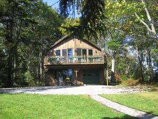 Friendship house photo - Fall is also available; crisp, clear & beautiful !