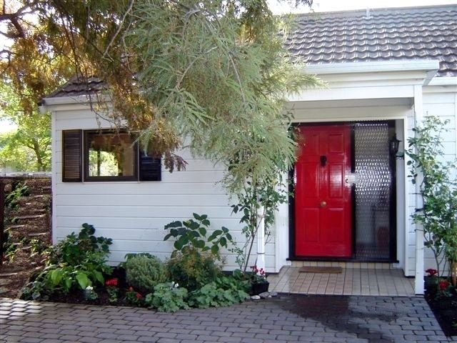 Peaceful Haven - Boutique Accommodation in Christchurch, New Zealand