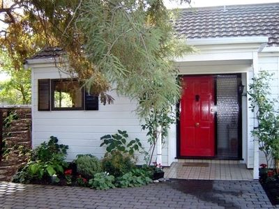 image for Peaceful Haven - Boutique Accommodation in Christchurch, New Zealand