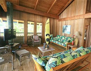 Makaha house photo - .