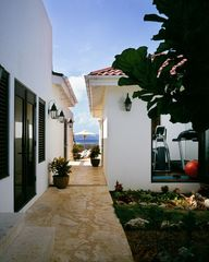 Anguilla villa photo - Fitness Center