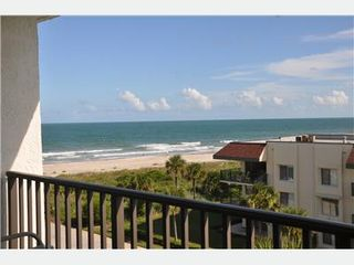 Cape Canaveral condo photo - Incredible ocean view