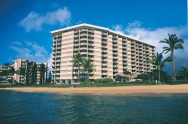 Royal Kahana Beachfront Oceanfront Property