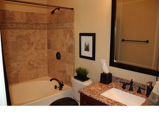 Chandler condo photo - Newly remodeled bathroom featuring relaxing garden tub